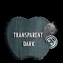 Transparent CM11/10 Theme icon