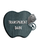 Transparent CM11/10 Theme icon