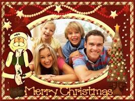 Screenshot of Beautiful Christmas Frames