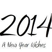 2014 New Year Message Wishes