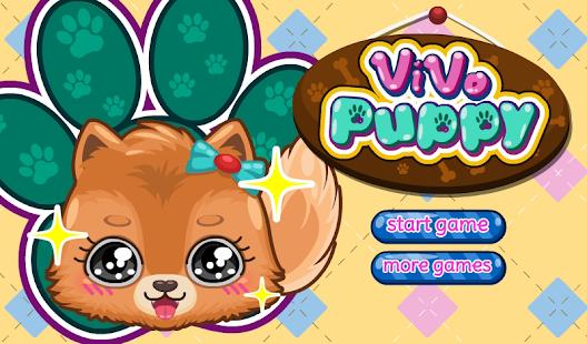 Puppy Princess Pet Care