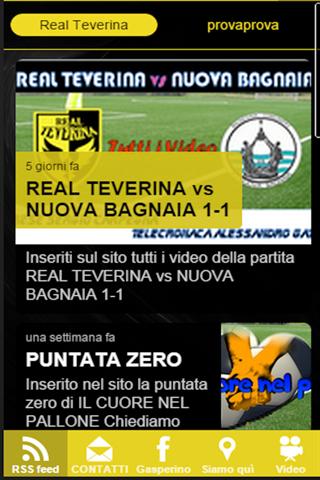 Real Teverina