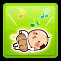 無料スタンプ&音入りスタンプ~デコレ&絵文字 icon