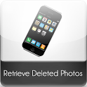 Retrieve Deleted Photos icon