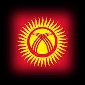 3D Kyrgyzstan Live Wallpaper