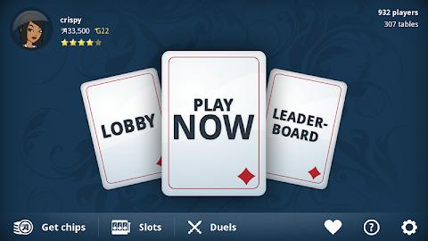 Appeak – The Free Poker Game Screenshot 3