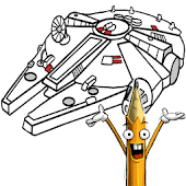 How to Draw: Spaceships