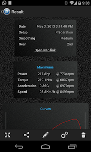 PerfExpert – Car Onboard Dyno v2.1.1.4 [Paid] APK 6