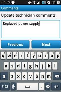 Embark Mobile- screenshot thumbnail