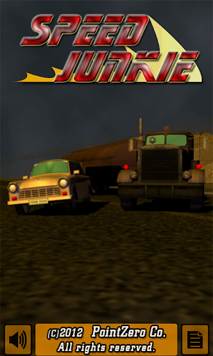 Speed Junkie 1.02.000 Windows u7528 8