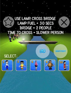 Bridge IQ Game - screenshot thumbnail