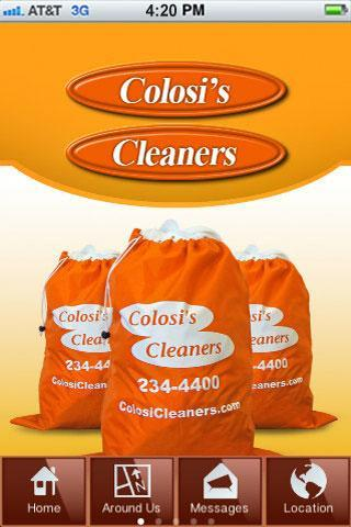 Colosi's Cleaners