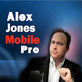 Alex Jones Mobile Pro