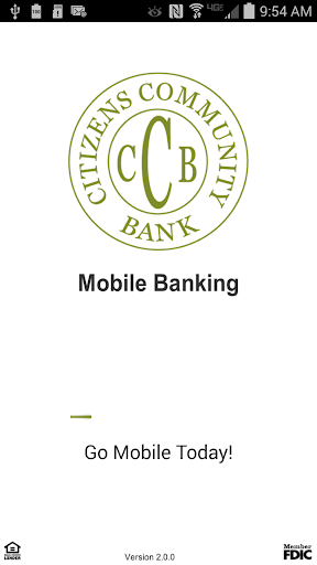 CCB Mobile Banking
