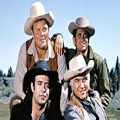Bonanza Tv Series