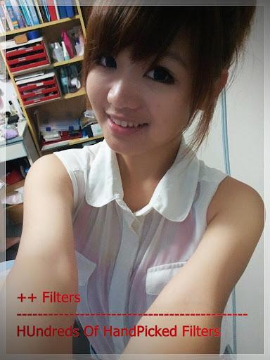 Beauty Cutemera Photo Selfie
