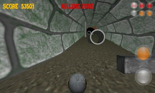 Radio Ball 3D - screenshot thumbnail