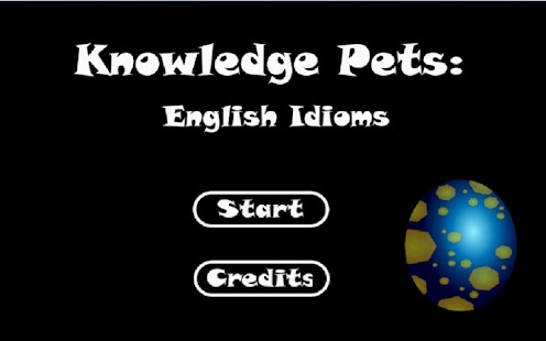 KP: English Idioms- screenshot thumbnail