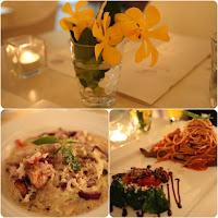 菲菲花園義式餐廳