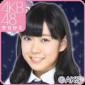 AKB48きせかえ(公式)渡辺美優紀-WW- icon
