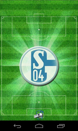 Schalke 04 Flashlight