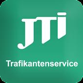 JTI-Trafikantenservice