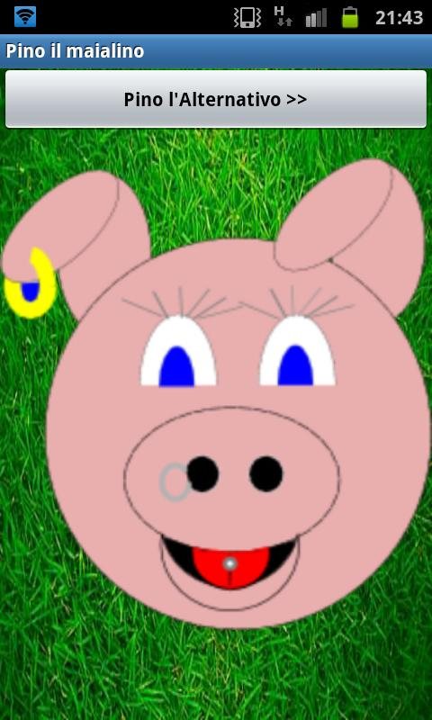 Little Pig - screenshot