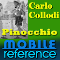 The Adventures of Pinocchio logo