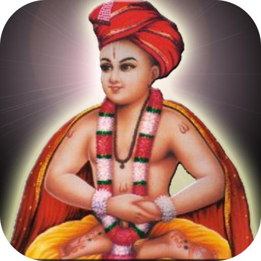 Dnyaneshwar Maharaj LOGO-APP點子