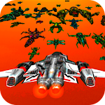 Alien Sky Invasion 1.24 Apk