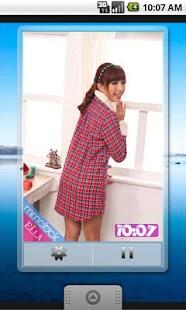 MMClock x Ella DreamStore- screenshot thumbnail