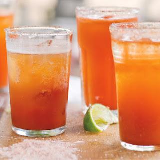 Michelada Cocktail