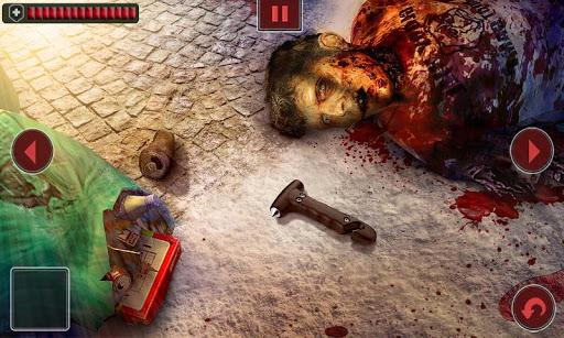 Santa vs. Zombies 2 Screenshot