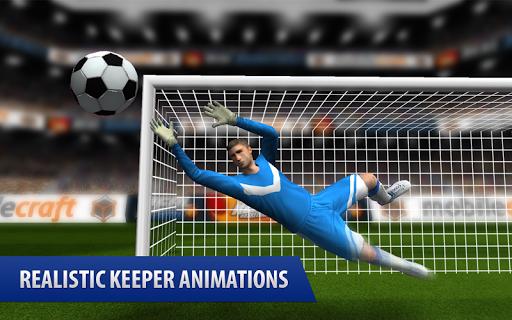 Flick Shoot (Soccer Football) 3.4.8 screenshots 9