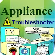 APPLIANCE TROUBLESHOOTER 1.0 Icon