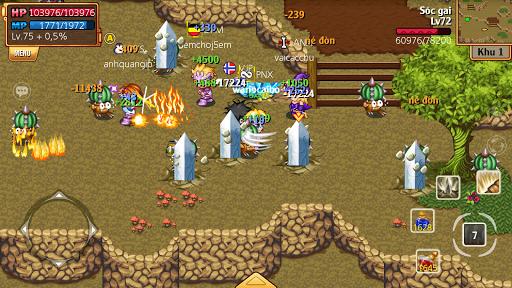 Knight Age 1.6.8 screenshots 7