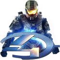 Halo 4 Service Record Stats icon