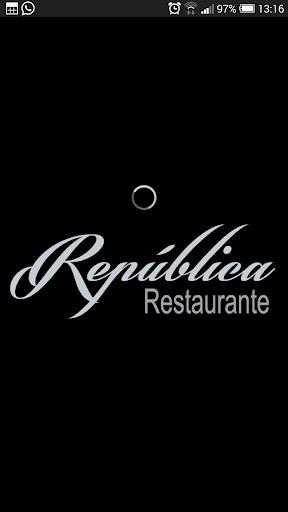 Republica restaurante