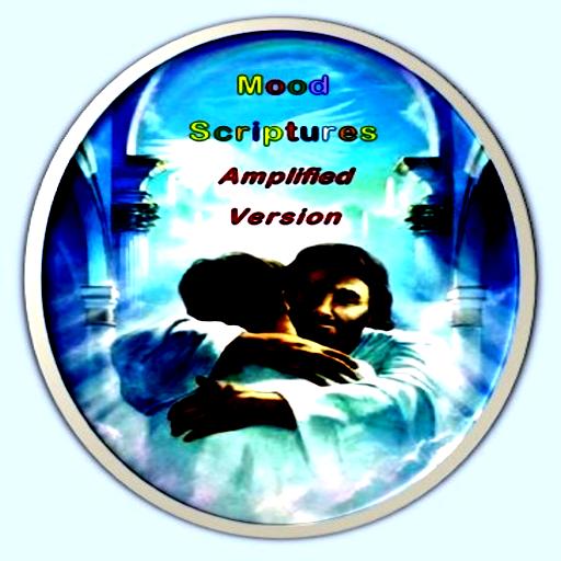 Bible Scriptures (AMP) LOGO-APP點子