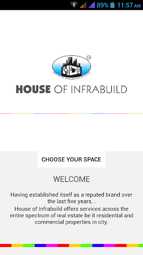 【免費商業App】House of Infrabuild-APP點子