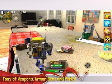 Bug Heroes 2 Screenshot 10