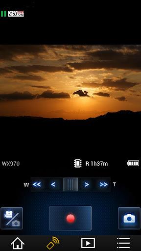Panasonic Image App 1.10.10 screenshots 3