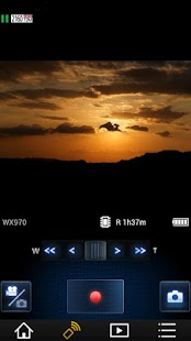 Panasonic Image App- screenshot thumbnail