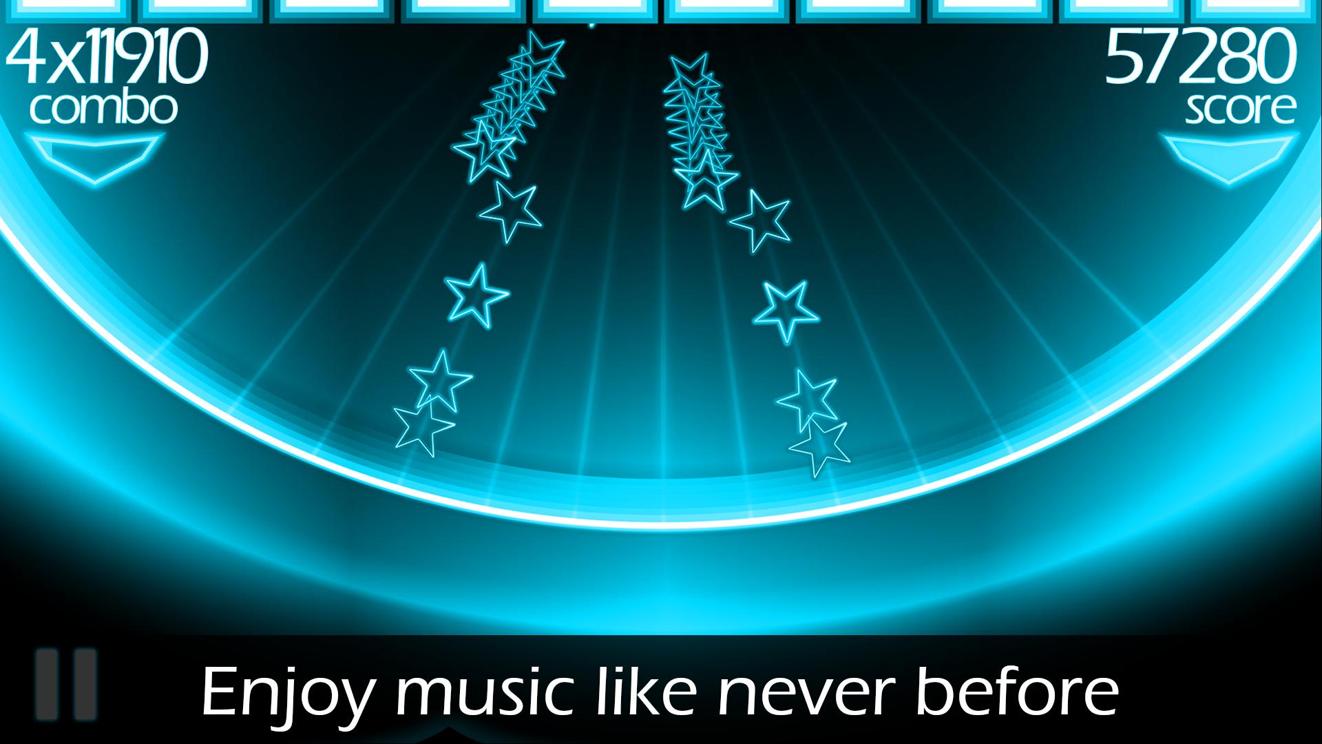 SongArc screenshot #13