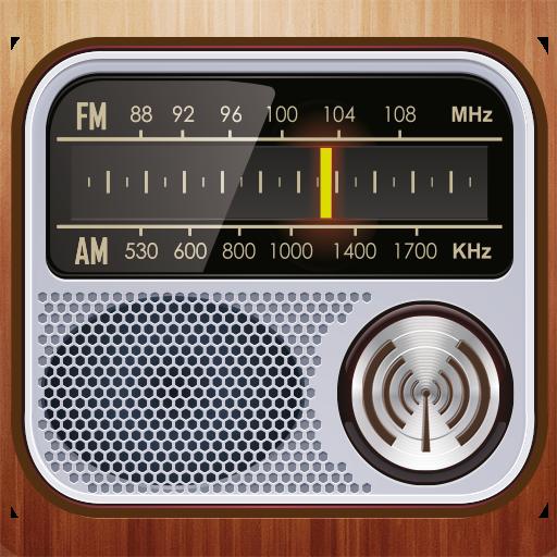 Streaming Radio LOGO-APP點子