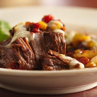 Slow-Cooker Tex-Mex Round Steak.