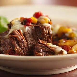 Beef Round Steak Crock Pot Recipes.