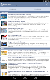 heise online- screenshot thumbnail