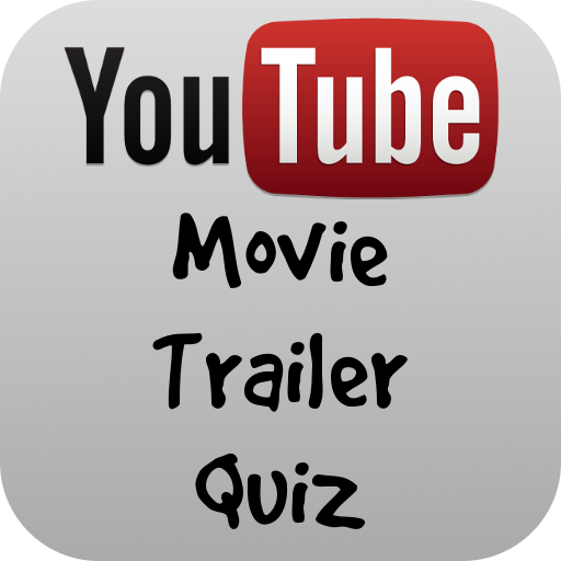 Movie Trailer Quiz 街機 App LOGO-APP開箱王