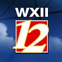 WXII 12 Weather icon